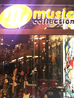 Music Collection Central West Gate