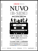 Nuvo B side Concert