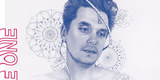 John Mayer The Search for Everything Wave One