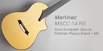 Martinez MSCC14RS
