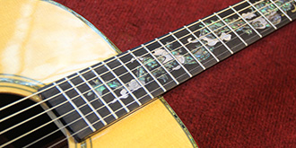 James Cooper Guitar High Series