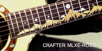 CRAFTER MLXE ROSE