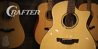 CRAFTER GXE600 ABLE