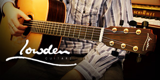 Lowden Guitar O35