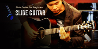 Slide Guitar For Beginners