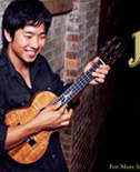 Jake Shimabukuro Grand Ukulele Live in Bangkok