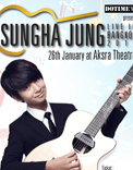 Sungha Jung Live in Bangkok 2013
