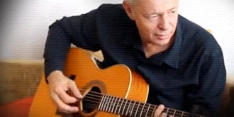 Tommy Emmanuel interview